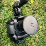 Can the Panasonic GH4 + Canon's C300 and C100 go hand in hand – Nicos Argillet reports on his testing