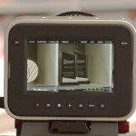 Blackmagic Design add histogram and audio level meters to their 4K Production camera