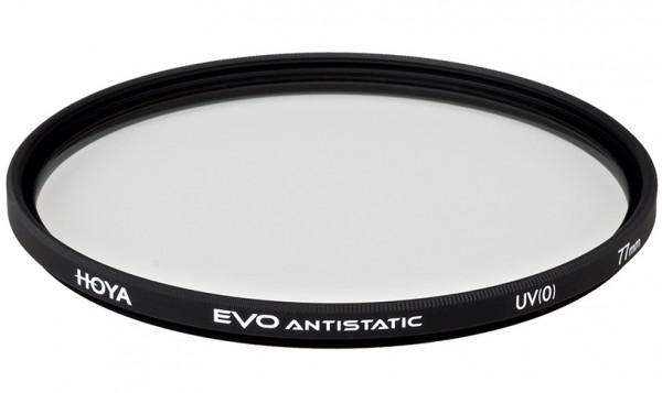 The Hoya EVO Antistatic filter