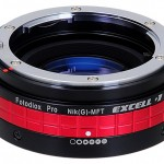 Fotodiox announces Excell + 1– A budget priced Speedbooster competitor