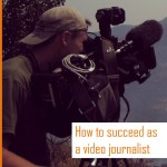 BBC cameraman Christian Parkinson tells all in his new e-book – Camera Confidential