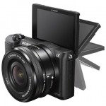 Sony's A5100 compact system cam promises advanced video features at a low price