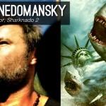 Go Creative Show: Sharknado 2 editor Vashi Nedomansky, plus gear news from Matt Allard