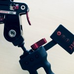 Newsshooter hack: Make your own Sony a7S control grip with start/stop and servo zoom