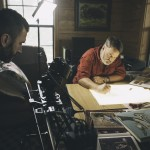 Joe Simon shoots cinematic short doc 'Gerry' with the new Kessler Second Shooter