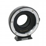 Metabones finally release Canon EF to Micro 4/3 active mount adapter – fits GH4