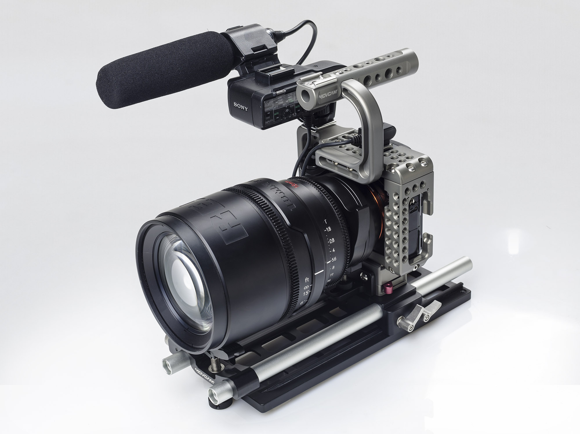 sony a7s cage 9555 - Newsshooter