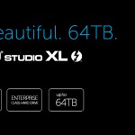 IBC 2014 video: G-technology shows giant 64TB G-Speed Studio XL RAID drive
