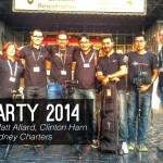 Go Creative Show: The IBC edition with Rodney Charters, Matt Allard, Clinton Harn and Dan Chung