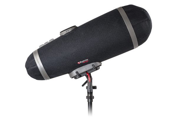 The Rycote Cyclone