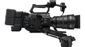 Sony PXW FS7 x