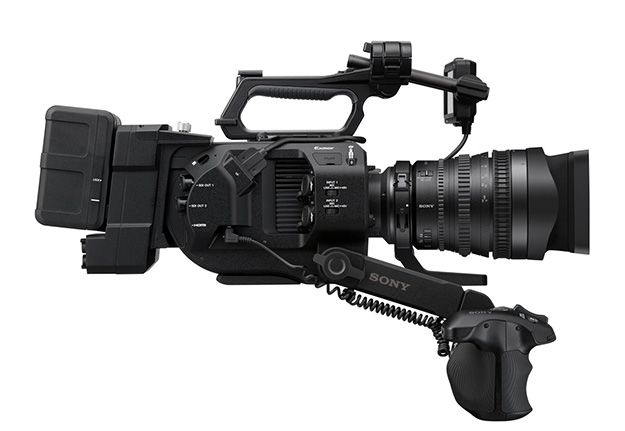 Sony fs7 firmware 4. 0 now available for download newsshooter.