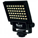 IBC 2014 video: Akurat B1120mix3 LED light – a surprisingly compact yet bright unit from Poland