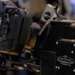 IBC 2014 video: Robots with Nikon DSLRs give London Live studios a unique cinematic look