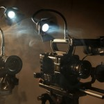 IBC 2014 video: Blind Spot Scorpion LED lights for flexible mounting