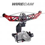 IBC 2014 video: Varavon Wirecam flies through the air for $7000