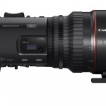 Canon announce massive CN20x50 50-1000mm Cine Servo zoom with built-in 1.5x extender