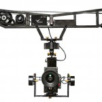 Defy Dactylcam cable cam system moves your camera through the air at up to 40mph