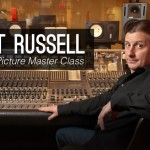 Go Creative Show: Audio for picture master class