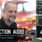 Go Creative Show: How to get good audio in the field with Kevin Parker