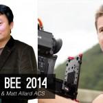 Go Creative Show: The Newsshooter edition features Dan Chung on the FS7 & Matt Allard talking Inter BEE
