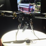Inter BEE 2014: Japanese Prodrone takes to the sky for a mere $20K US