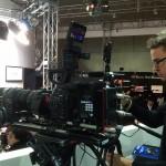 Inter BEE 2014: Canon 50-1000mm Cine servo zoom first look