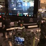 Atomos Shogun 4K recorder production model feature run through
