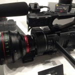 Inter BEE 2014: JVC show 4K Super35 sensor GY-LS300 with MFT mount for $4450