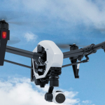 The 4K DJI Inspire 1 takes to the air – what are the advantages for real world shooters?