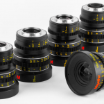 Veydra M4/3 Mini Prime Cinema Lenses announced and available to pre-order