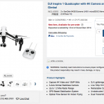 DJI Inspire 1 quadcopter release date pushed back – Updated