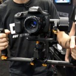 PhotoPlus Expo: Defy shows new G2x gimbal for mirrorless cameras