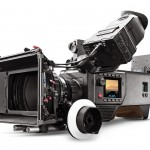 AJA's CION 4K camera begins shipping