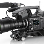 Sony F5/55 Firmware Version 5.0 Now Available For Download