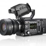 Sony Releases More Details About The  F5  4K  Internal Recording Option