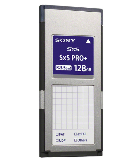 The SxS Pro+ C Series