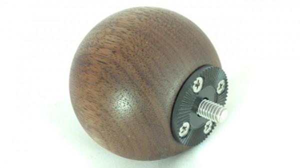 The KinoBall grip