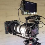 Video: Testing the Atomos Shogun 4K and Sony a7S at Pearl beach