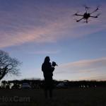 DJI Inspire 1 – A professional drone operator's perspective from Hexcam's Elliott Corke