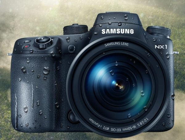 The Samsung NX1