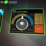 Control Final Cut Pro or Premiere using an iPad with the CTRL+ Console app