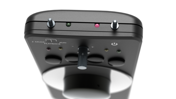 The RTX-1 controller