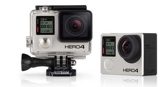 Does Apple patent signal they are developing a GoPro ...