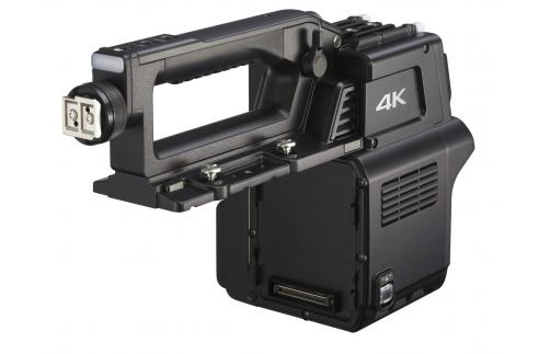 The CA-4000 optical fibre attachment