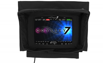 The Portabrace Odyssey 7/7Q/7Q+ solution