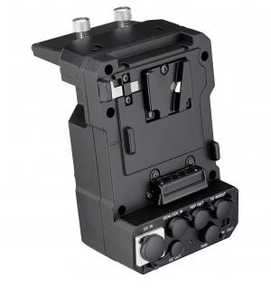 The Sony XDCA-FS-7