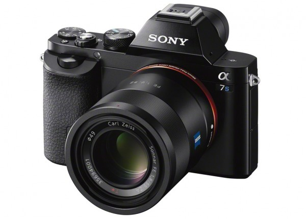 The Sony a7S has become a popular tool for web video shooters