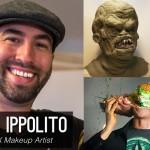 Latest Go Creative show talks tech with Matt Allard and Monster makeup