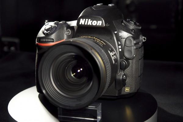 The new Nikon D810A